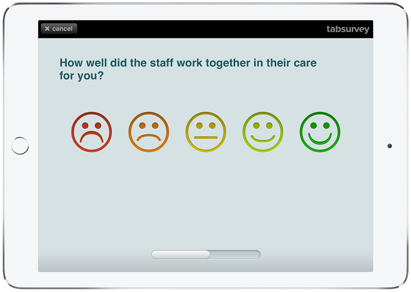 patient satisfaction surveys
